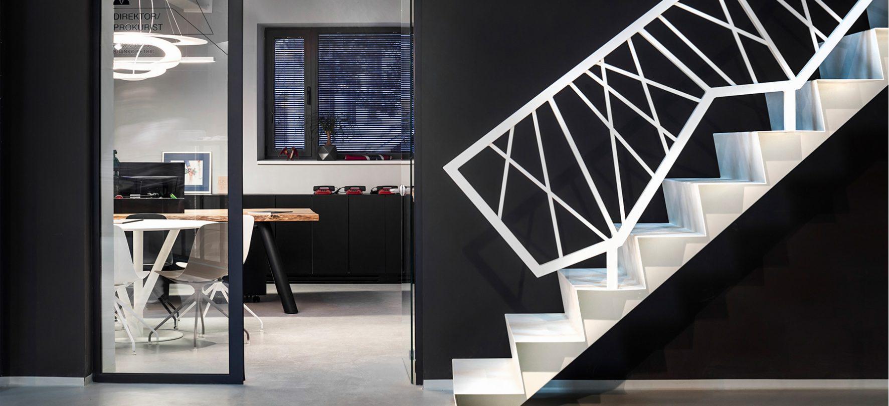 Izdelava modernega pohištva po meri