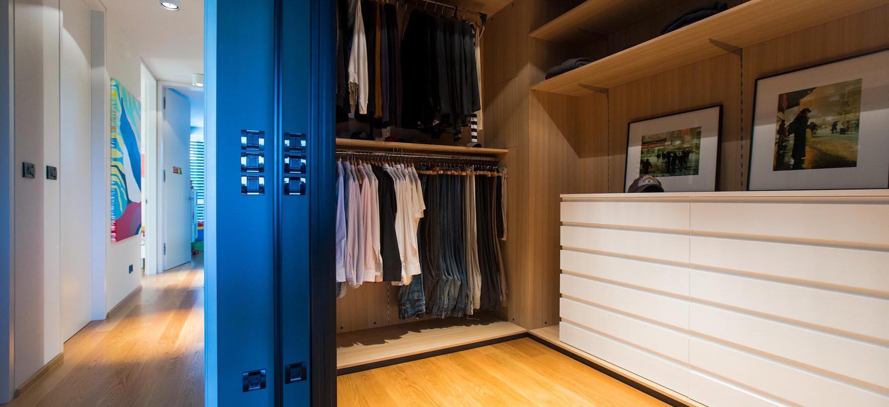 Garderobna omara