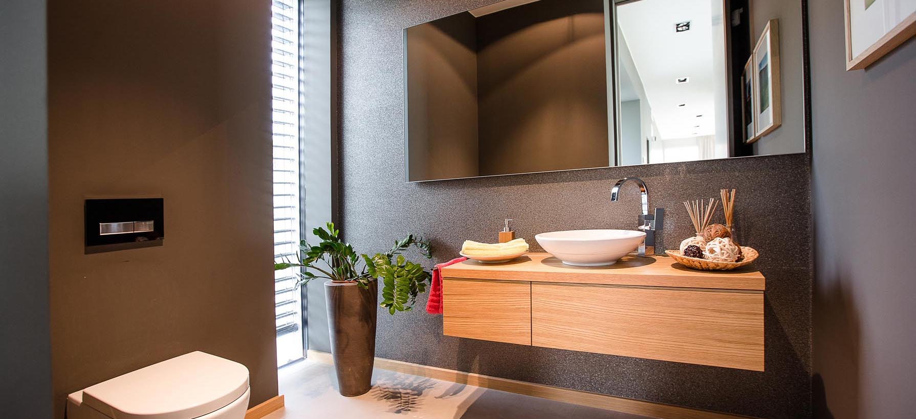 Lesena kopalnica