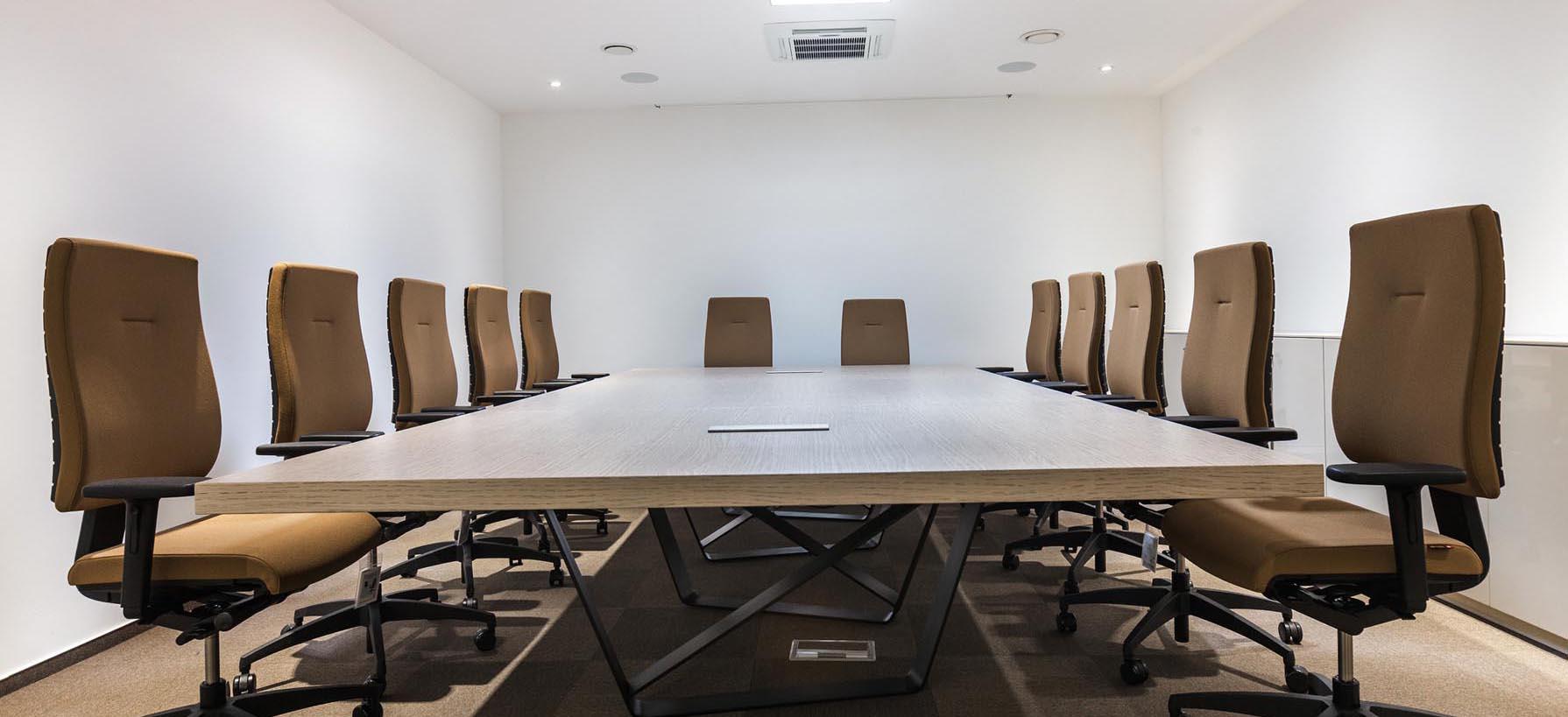 Poslovni prostori oprema