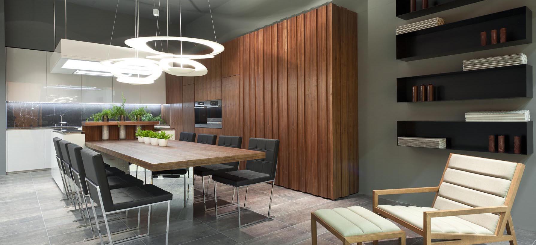 Kuhinjski interier
